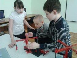 Робототехника в начальной школе