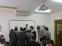 День специальностей «Информационные системы и технологии» в СтГАУ