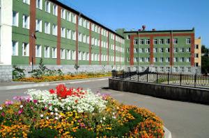 Гимназия №25 г. Ставрополя