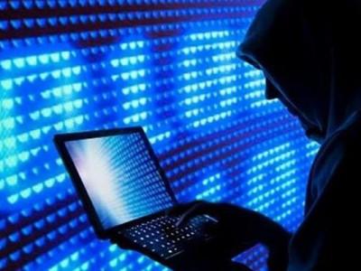 Количество киберпреступлений в России растёт с каждым годом