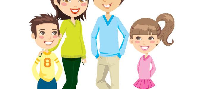 Приглашаем Вас на новый цикл вебинаров от издательства «Просвещение – родителям!».